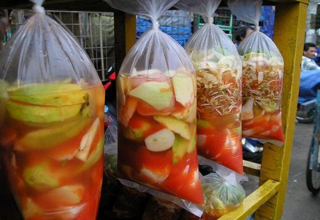 Kuliner Ala Kota Hujan Bogor