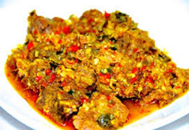 Ragam Makanan Ala Manado