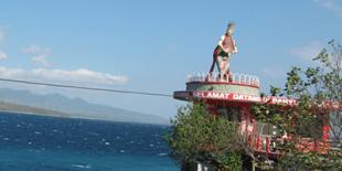 Banyuwangi, Pintu Penghubung Menuju Pulau Dewata