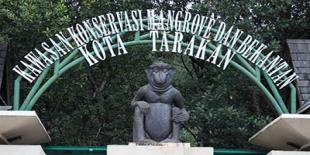 Tarakan, Kota Terbesar di Kalimantan Utara