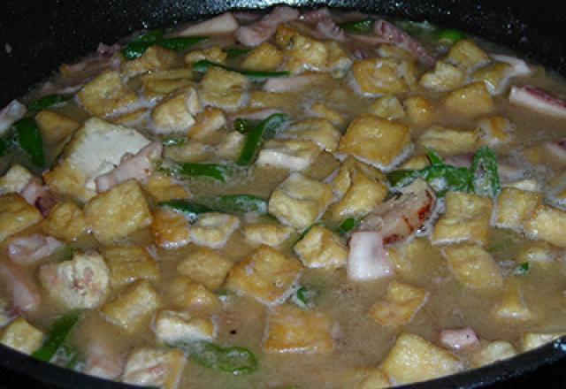 Makanan Khas Suku Karo di Brastagi