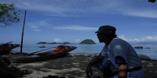 Wisata Pantai, Pintu Menuju Pulau Condong