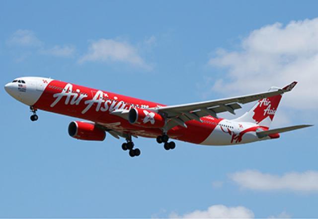 Kini ada 4 kali penerbangan AirAsia dari  Silangit