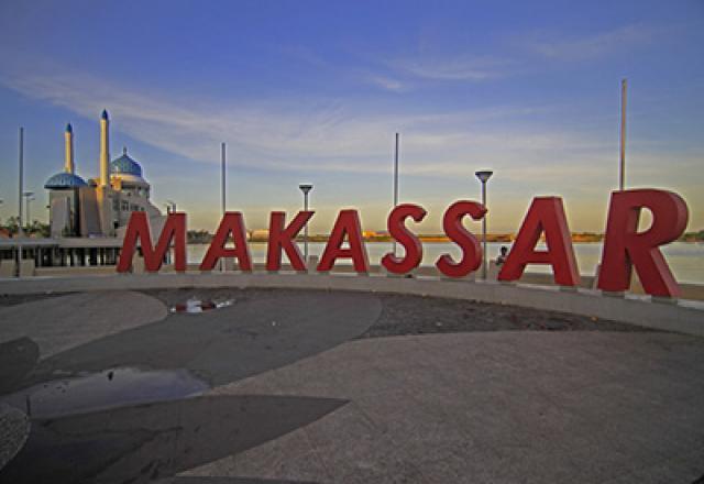 wisata lengkap di makassar