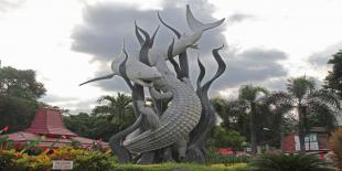 Kota Tua Surabaya berbenah, jadi destinasi baru