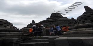 Borobudur Bisa Jadi Mekkahnya Umat Budha