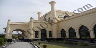 Istana Siak, Saksi Bisu Sejarah Riau