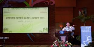 Ramah Lingkungan Bagi Pengelola Hotel Sangat Diperlukan