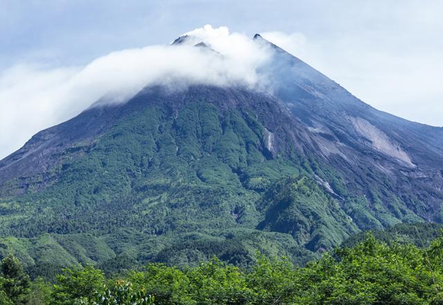 Volcano Run, cara Sleman dongkrak kunjungan wisatawan