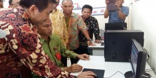 Wow, Telkom Sudah Punya 41 Kampung UKM Digital