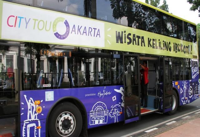 Cara memilih bus pariwisata yang aman