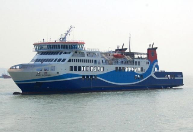 ASDP operasikan armada barunya minggu depan