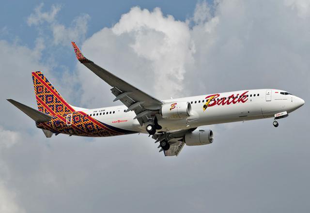 Wow, Batik Air tambah lima pesawat Airbus A320 tahun ini