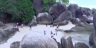 Ada kerjasama Pemprov Babel dan Kepulauan Seychelles