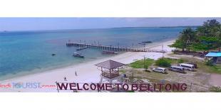Belitung, Beladung island, pulau belitung, wonderful belitung, pesona belitung