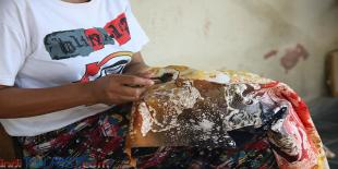 Tangerang kembangkan kampung batik