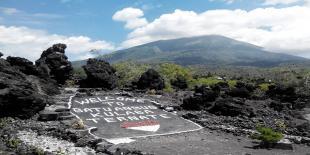 Ternate, Andalkan Wisata Bahari di Pulau Widi