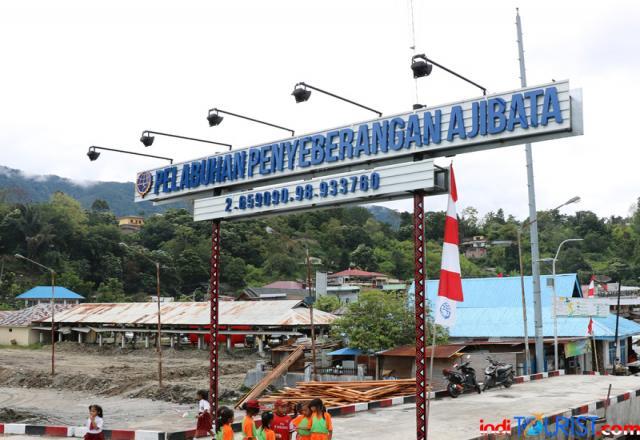 Pemerintah akan kucurkan dana ke wisata Danau Toba