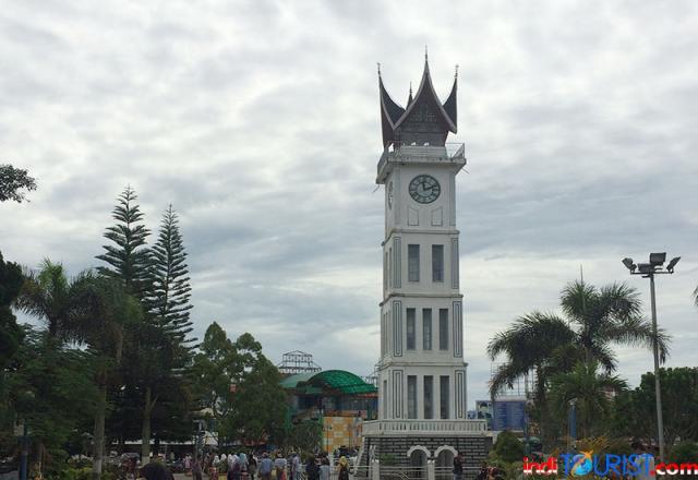 Wisata Halal Sumbar bidik wisman Brunei