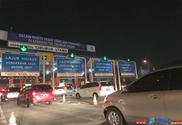 Bulan depan, Tol Layang Jakarta-Cikampek uji laik operasi