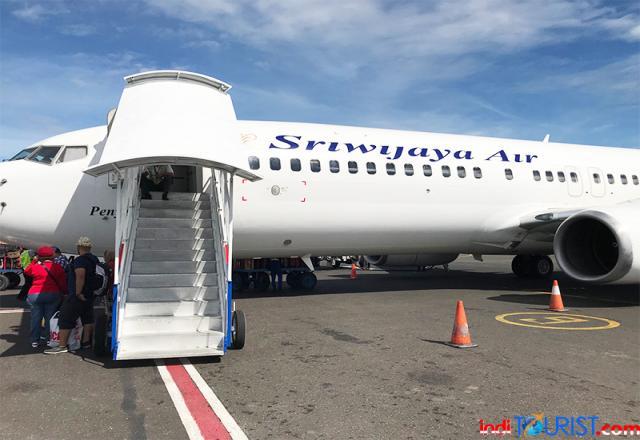 Dukung pariwisata, Sriwijaya buka jalur Jakarta-Malang PP