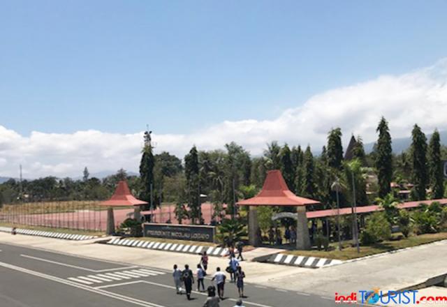 Imbas Covid - 19, penerbangan Kupang-Dili dihentikan