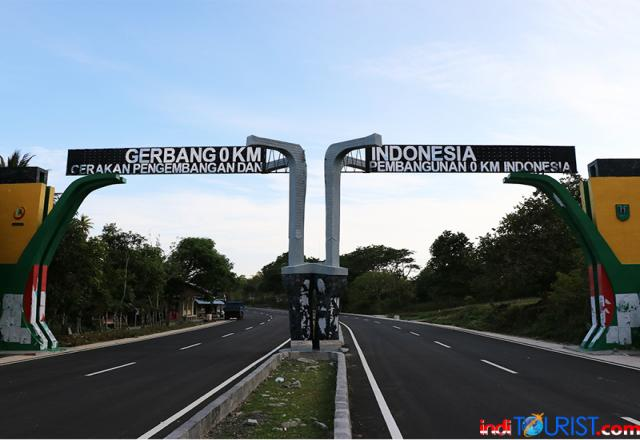 Ada usul Konektivitas Udara Sabang-Phuket-Krabi-Langkawi