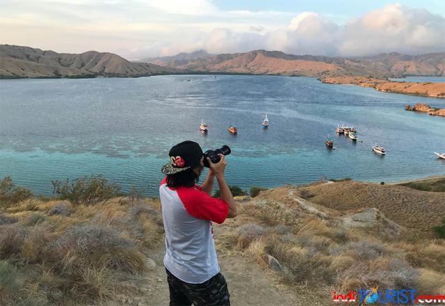 Generasi muda di NTT diharapkan bantu pariwisata