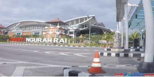 Protokoler ketat di Bandara Bali diterapkan