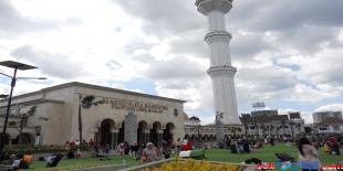 Ada puluhan proyek pariwisata di Jabar, pemda tawarkan investasi