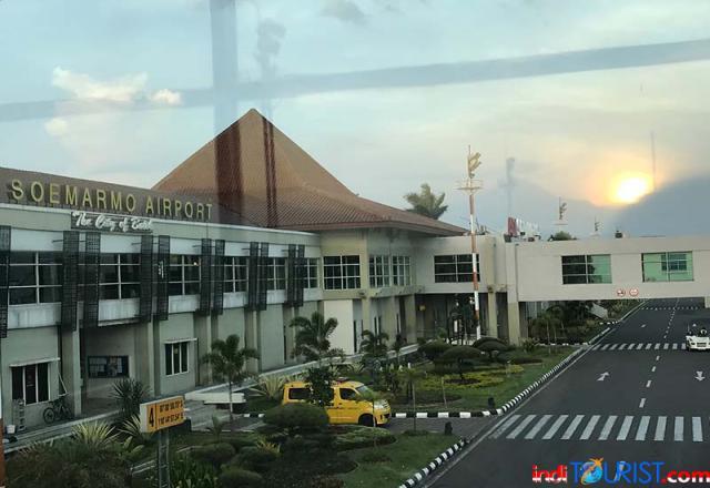 Solo terima limpahan penumpang Yogyakarta
