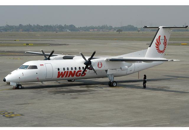 Yes, Wings Air turun harga ke Aceh