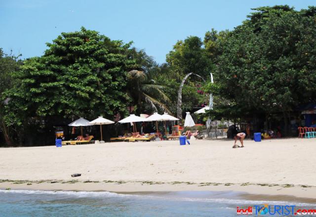 Mulai tahun depan, Kemenhub bangun 3 dermaga di Bali dukung pariwisata