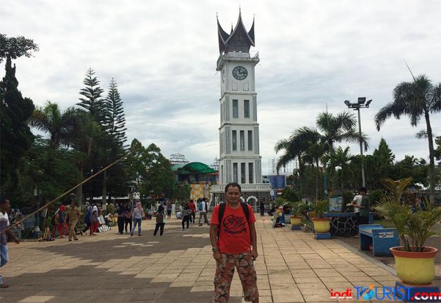 Ada 3 destinasi wisata di Sumbar dikembangkan UNP
