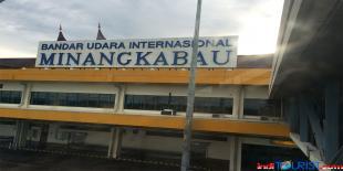 Pola perasional slow down diterapkan di Bandara Minangkabau