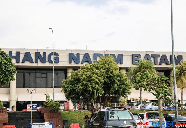 Incheon-Wika ikut seleksi pengelolaan bandara di Batam