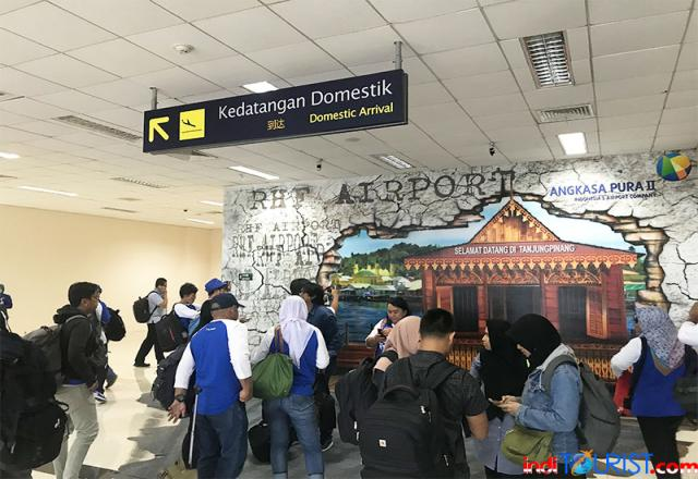 woww, Tanjungpinang ada wisata  baru