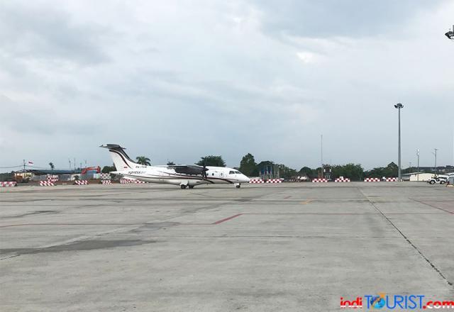 Bandara baru masuk revisi perda DIY