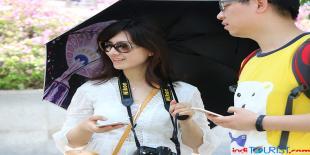 SDM Wisata di Kulon Progo layani wisatawan