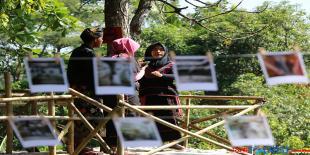 Milenial mesti bantu promosikan wisata Indonesia