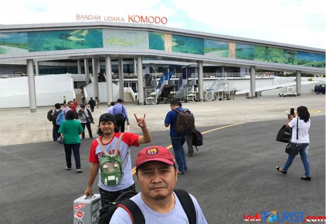 Labuan Bajo jadi daerah save city
