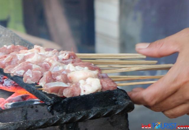 Ratusan UMKM kuliner go marketplace diapresiasi MenkoUKM