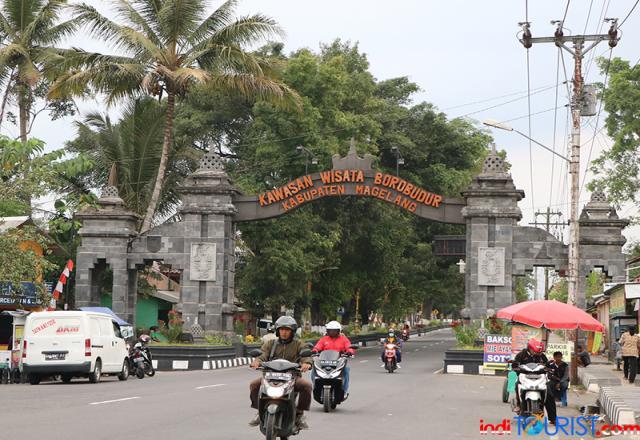 Pengelola Borobudur dukung promosi pariwisata bersama AP I