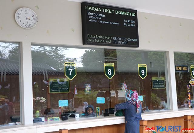 Koordinasi diperlukan untuk pengembangan wisata Borobudur