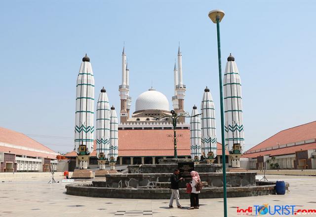 Wisata halal juga ada di Kamboja