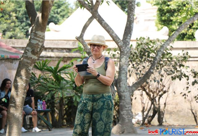 Tahun ini, Sulut targetkan kunjungan wisman hingga 200 ribu orang