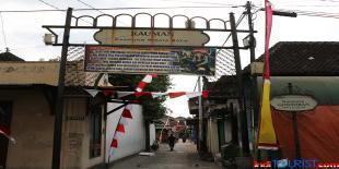 Pengusaha India minati batik tulis