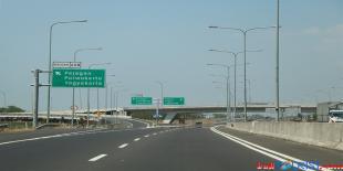 Tol Batang-Semarang tambah lahan lagi