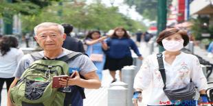 Tantangan tersendiri tambah wisman Jepang ke Indonesia