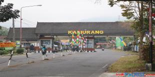 Tingkat hunian hotel di Yogyakarta merosot